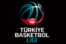 Türkiye Basketbol Ligi'nde Play - Off eşleşmeleri belli oldu!