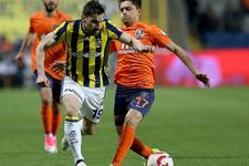 Fenerbahçe Başakşehir maçı biletlerine ilgi az