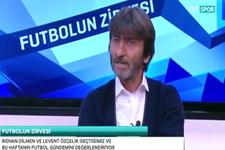 Rıdvan Dilmen isyan etti! Artık Türk futbolunun yakasından düş!