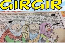 Hz. Musa'ya hakarete dava