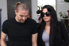 Caner Erkin'in eski eşi Asena Atalay'a mahkemeden ret