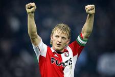Hollandalı yıldız Dirk Kuyt'tan sevenlerini üzen haber