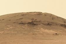 Mars keşif aracı Opportunity Perseverance Vadisi'ne ulaştı
