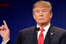 Donald Trump görevden alınacak mı ABD tarihinde bir ilk!