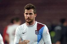 Trabzonspor'a müjdeli haber! Uğur Demirok...