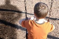 Kayıp çocuklar için mobil uygulama