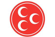 MHP'yi yasa boğan ölüm kalp krizi geçirdi