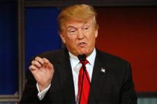 ABD Trump'ı devirmeye kararlı olay kapak!