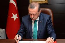 Erdoğan'ın ev sahipliğinde dev zirve