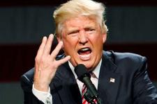 Trump'ın çıkışına milyon dolarlık yatırım