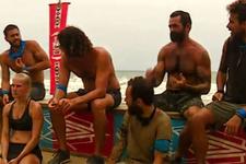 Survivor Yunanistan takımı karıştı!