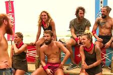 Survivor'da Yunan yarışmacıya 'Sarışın Turabi' benzetmesi!