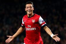 Mesut Özil Arsenal'in teklifini reddetti