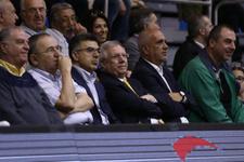 Doğuş Grubu Fenerbahçe'ye sponsor oluyor