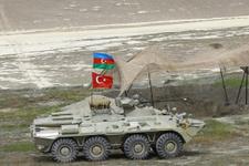 Türk ve Azerbaycan Silahlı Kuvvetleri'nden ortak tatbikat