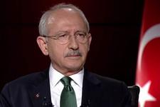 Kılıçdaroğlu için flaş dokunulmazlık talebi