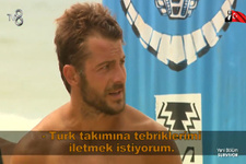 Survivor Yunan takımından oyun sonu itiraf! Hak eden taraf...