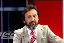 Murat Kosova'nın anlatımı Fenerbahçe maçına damga vurdu