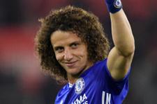 David Luiz şampiyonluk için servet harcadı
