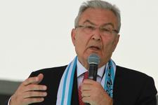 Baykal'dan başkan adaylığı açıklaması
