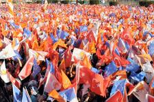 AK Parti kongresi için özel slogan hazırlandı