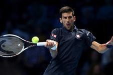 Novak Djokovic yarı finale yükseldi