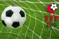 TFF 1. Lig'e veda eden takımlar belli oldu