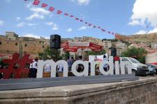 Mardin 1 milyonun üstünde turist bekliyor