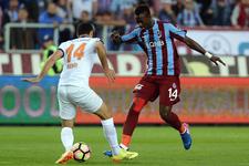 Trabzonspor - Medipol Başakşehir maçı golleri ve geniş özeti