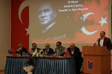 Trabzonspor'da 39. Olağan Divan Genel Kurul Toplantısı