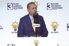 Erdoğan açıkladı! OHAL ne zaman kalkacak?