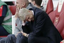 Arsenal 21 yıl sonra ilk 4'e giremedi