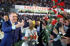 Erdoğan'dan belediyeler için revizyon sinyali