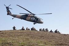 TSK'dan PKK'ya büyük darbe 7 ilde...