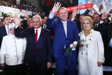 Erdoğan'ın dönüşü İngiliz basınında şaşırdılar!