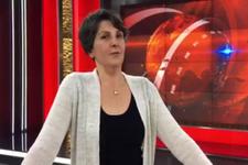 Fatih Portakal'ın eşi Armağan'ı gördünüz mü?