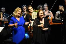 16. Mersin Uluslararası Müzik Festivali başlıyor