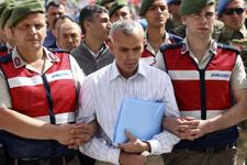 Darbeci Mehmet Dişli'nin sırrı tutuklanana kadar...