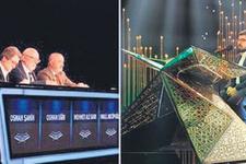 Kuran-ı Kerim okuma yarışması başlıyor hangi kanalda yayınlanacak?