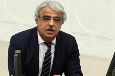 HDP'li Sancar'dan AK Parti'ye sert sözler