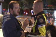 İzmir'de 'Türkiye Güven Huzur 6' denetimi