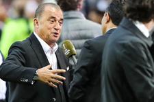 Fatih Terim'den UEFA Kupası göndermesi