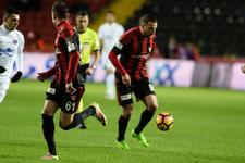 Gaziantepspor'dan Beşiktaş'a kıyak