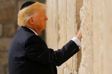 Donald Trump'tan ilk yurtdışı turunda gaf üstüne gaf