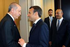 Erdoğan'dan Brüksel'de çok kritik görüşme!