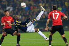 Sow'dan UEFA'da büyük başarı
