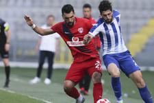 Silivrispor Spor Toto 2. Lig'e yükseldi