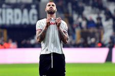 Beşiktaş'ta büyük şok! Yıldız oyuncu sezonu kapattı