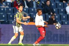 Trabzonspor 5 yıl sonra Kadıköy'de bir ilki başardı
