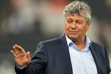 Zenit Lucescu ile yolları ayırdı